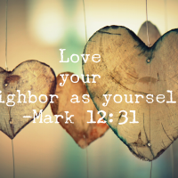 What Does it Really Mean to Love Your Neighbor as Yourself?