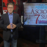 Rapture & Wrath: Ready or Not? Pt 2A - The 7 Sealed Scroll