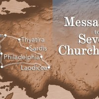 The Seven Churches in Revelation - Christian or Jewish Assemblies? Part 2