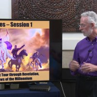 VIDEO: End Times Seminar Session 1 of 8 - Introduction & Millennium (featuring Paul Dorgan)