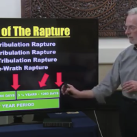 VIDEO: End Times Seminar Session 3 of 8 - Four Views of the Rapture (featuring Paul Dorgan)