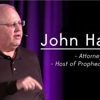 John Haller Prophecy Update: The CoronaRiots and 'Planned e Monium'