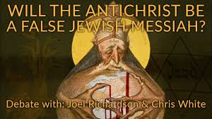 DEBATE With Joel Richardson & Chris White: Will The Antichrist Be ...