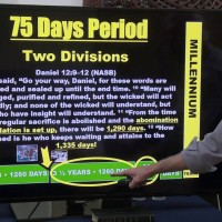 VIDEO: End Times Seminar Session 8 of 8 - The Final Wrath of God (featuring Paul Dorgan)