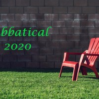 Summer Sabbatical