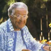Corrie Ten Boom: Beware of False Teaching of Pre-Tribulation Rapture
