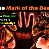 VIDEO: Can a Christian Accidentally Take the Mark of the Beast? (featuring Paul Dorgan)
